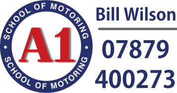 A1 - School of Motoring Driving Instructor Newton Abbot